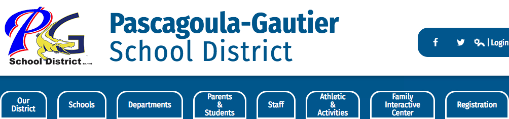 Pascagoula-Gautier School District